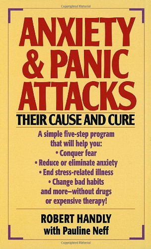 anxiety&panic attacks